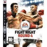 Electronic Arts Fight Night Round 4 PS3 Playstation 3 Game