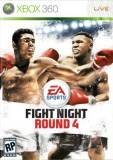 Electronic Arts Fight Night Round 4 Xbox 360 Game