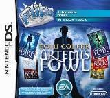 Electronic Arts Flips Artemis Fowl Nintendo DS Game
