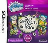 Electronic Arts Flips Too Ghoul for School Nintendo DS Game