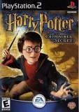 Electronic Arts Harry Potter And The Chamber Of Secrets PS2 Playstation 2 Game