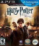 Electronic Arts Harry Potter and the Deathly Hallows Part 2 PS3 Playstation 3 Game