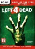Electronic Arts Left 4 Dead Game Of The Year Edition PC Game