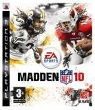 Electronic Arts Madden NFL 2010 PS3 Playstation 3 Game