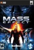 Electronic Arts Mass Effect PC Game