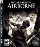 Electronic Arts Medal Of Honor Airborne PS3 Playstation 3 Game