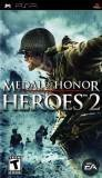 Electronic Arts Medal Of Honor Heroes 2 PSP Game