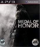 Electronic Arts Medal of Honor PS3 Playstation 3 Game