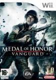 Electronic Arts Medal Of Honor Vanguard Nintendo Wii Game