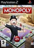 Electronic Arts Monopoly Here And Now Worldwide Edition PS2 Playstation 2 Game