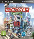 Electronic Arts Monopoly Streets PS3 Playstation 3 Game