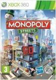 Electronic Arts Monopoly Streets Xbox 360 Game