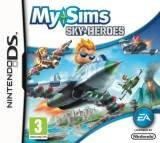 Electronic Arts My Sims Sky Heroes Nintendo DS Game