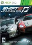 Electronic Arts Need For Speed Shift 2 Unleashed Xbox 360 Game