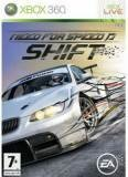 Electronic Arts Need For Speed Shift Xbox 360 Game
