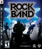 Electronic Arts Rock Band PS3 Playstation 3 Game