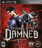 Electronic Arts Shadows of the Damned PS3 Playstation 3 Game