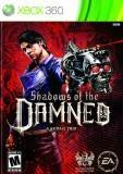 Electronic Arts Shadows of the Damned Xbox 360 Game