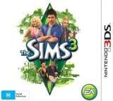 Electronic Arts The Sims 3 Nintendo 3DS Games
