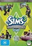 Electronic Arts Sims 3 High End Loft Stuff PC Game