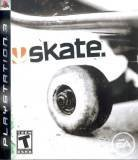 Electronic Arts Skate PS3 Playstation 3 Game
