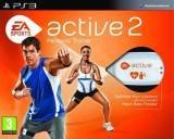 Electronic Arts Sports Active 2 PS3 Playstation 3 Game