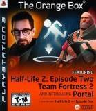 Electronic Arts The Orange Box PS3 Playstation 3 Game