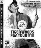 Electronic Arts Tiger Woods PGA Tour 10 PS3 Playstation 3 Game