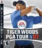 Electronic Arts Tiger Woods PGA Tour 2007 PS3 Playstation 3 Game