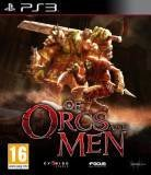 Focus Of Orcs and Men PS3 Playstation 3 Game