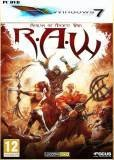 Focus Raw Realms of Ancient War PC Game