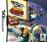 Game Factory Cartoon Network Racing Nintendo DS Game