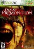 Ignition Deadly Premonition Xbox 360 Game