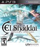 Ignition El Shaddai Ascension of the Metatron PS3 Playstation 3 Game