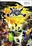 Ignition Muramasa The Demon Blade Nintendo Wii Game