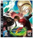 Ignition The King Of Fighters XII PS3 Playstation 3 Game