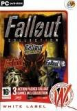 Interplay Fallout Collection PC Game