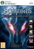 Kalypso Media Dungeons Game of the Year Edition PC Game