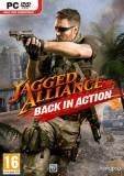 Kalypso Jagged Alliance Back in Action PC Game