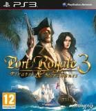 Kalypso Media Port Royale 3 Pirates and Merchants PS3 Playstation 3 Game