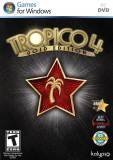 Kalypso Media Tropico 4 Gold Edition PC Game