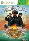 Kalypso Media Tropico 4 Xbox 360 Game