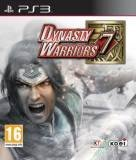 Koei Dynasty Warriors 7 PS3 Playstation 3 Game