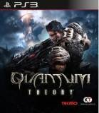 Koei Quantum Theory PS3 Playstation 3 Game