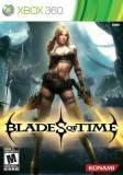 Konami Blades of Time Xbox 360 Game