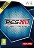 Konami Pro Evolution Soccer 2013 Nintendo Wii Game