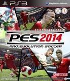 Konami Pro Evolution Soccer 2014 PS3 Playstation 3 Game