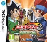 Konami Beyblade Metal Masters Nightmare Rex Nintendo DS Game