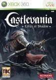 Konami Castlevania Lords Of Shadow Xbox 360 Game