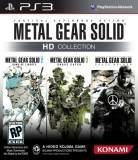 Konami Metal Gear Solid HD Collection PS3 Playstaion 3 Game